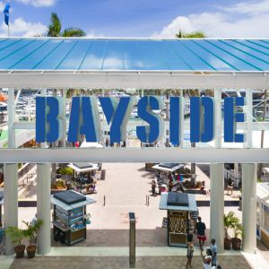 Bayside Marketplace Aerials 05