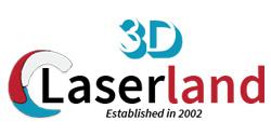 3D Laserland