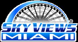 Skyviews Observation Wheel