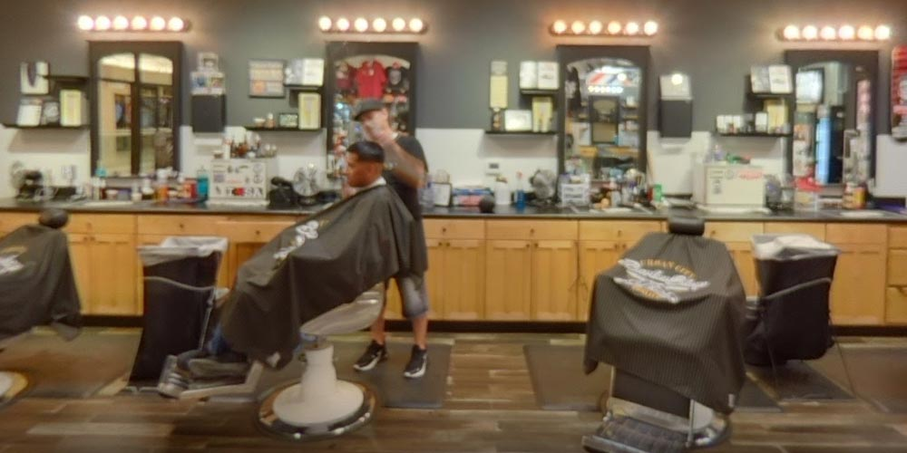 Urban City Barbershop